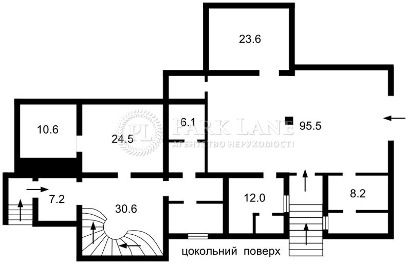 Дом Гореничи, N-21817 - Фото 3