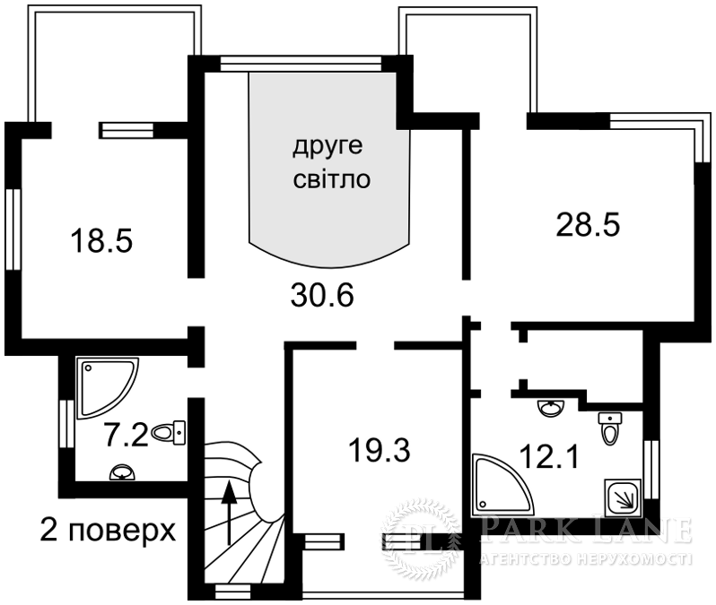 Будинок Гореничі, N-21817 - Фото 5