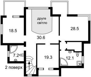 Дом N-21817, Гореничи - Фото 11