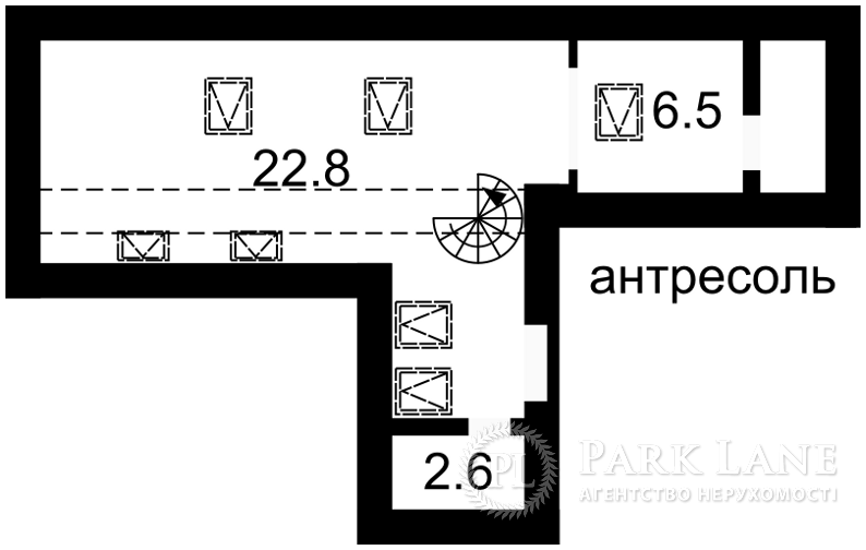 Квартира ул. Шелковичная, 13/2, Киев, J-27800 - Фото 3