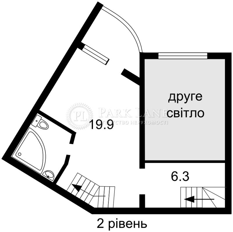 Квартира ул. Оболонская набережная, 3, Киев, Z-546008 - Фото 3