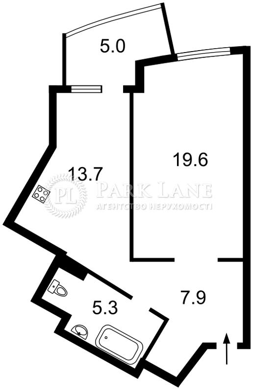 Квартира Z-591883, Рижская, 73г, Киев - Фото 7