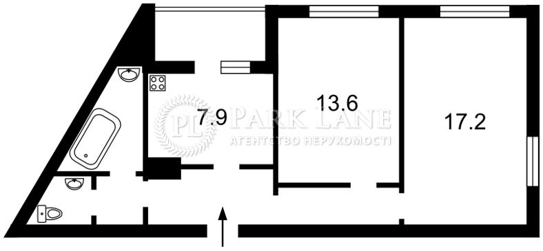 Квартира Z-317769, Конева, 5д, Киев - Фото 6