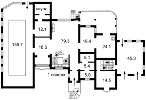 Дом N-21193, Солнечная, Лесники (Киево-Святошинский) - Фото 4