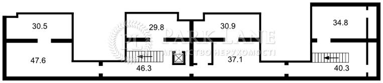 Нежилое помещение, Гавела Вацлава бульв. (Лепсе Ивана), Киев, Z-518861 - Фото 2