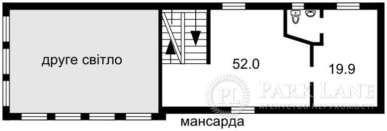 Будинок вул. Риболовецька, Київ, N-21194 - Фото 5