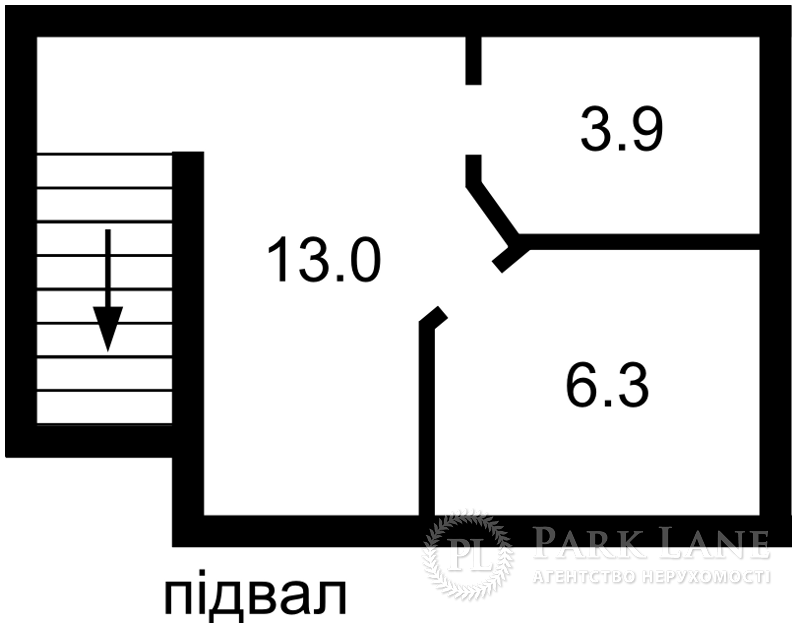 Будинок вул. Риболовецька, Київ, N-21194 - Фото 7