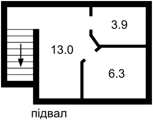 Дом N-21194, Рыболовецкая, Киев - Фото 8