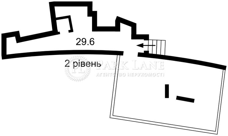 Офіс, вул. Дніпровська наб., Київ, Z-543092 - Фото 3