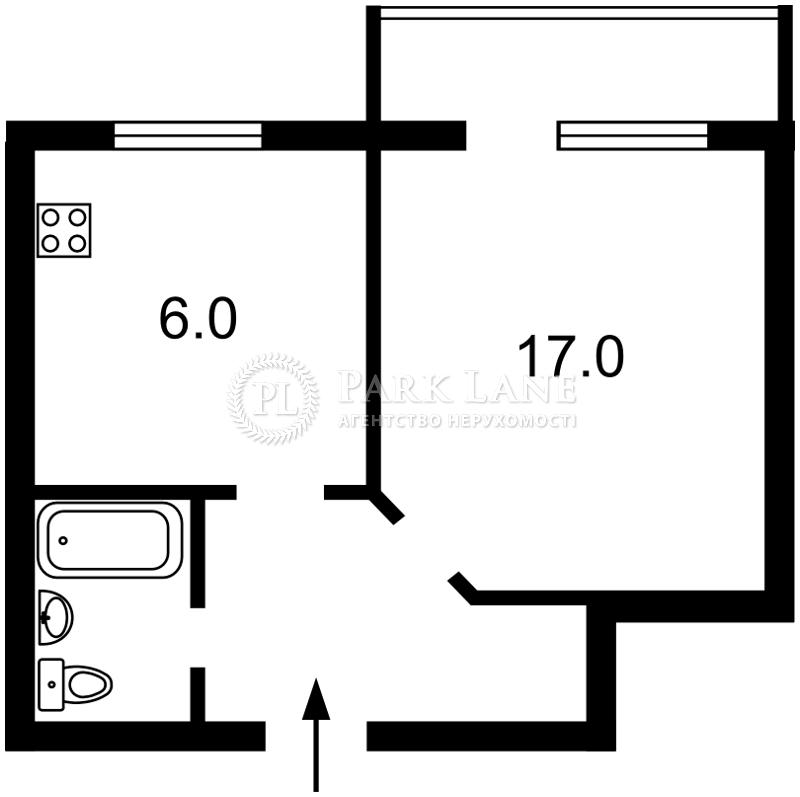 Квартира ул. Константиновская, 45, Киев, Z-690728 - Фото 2