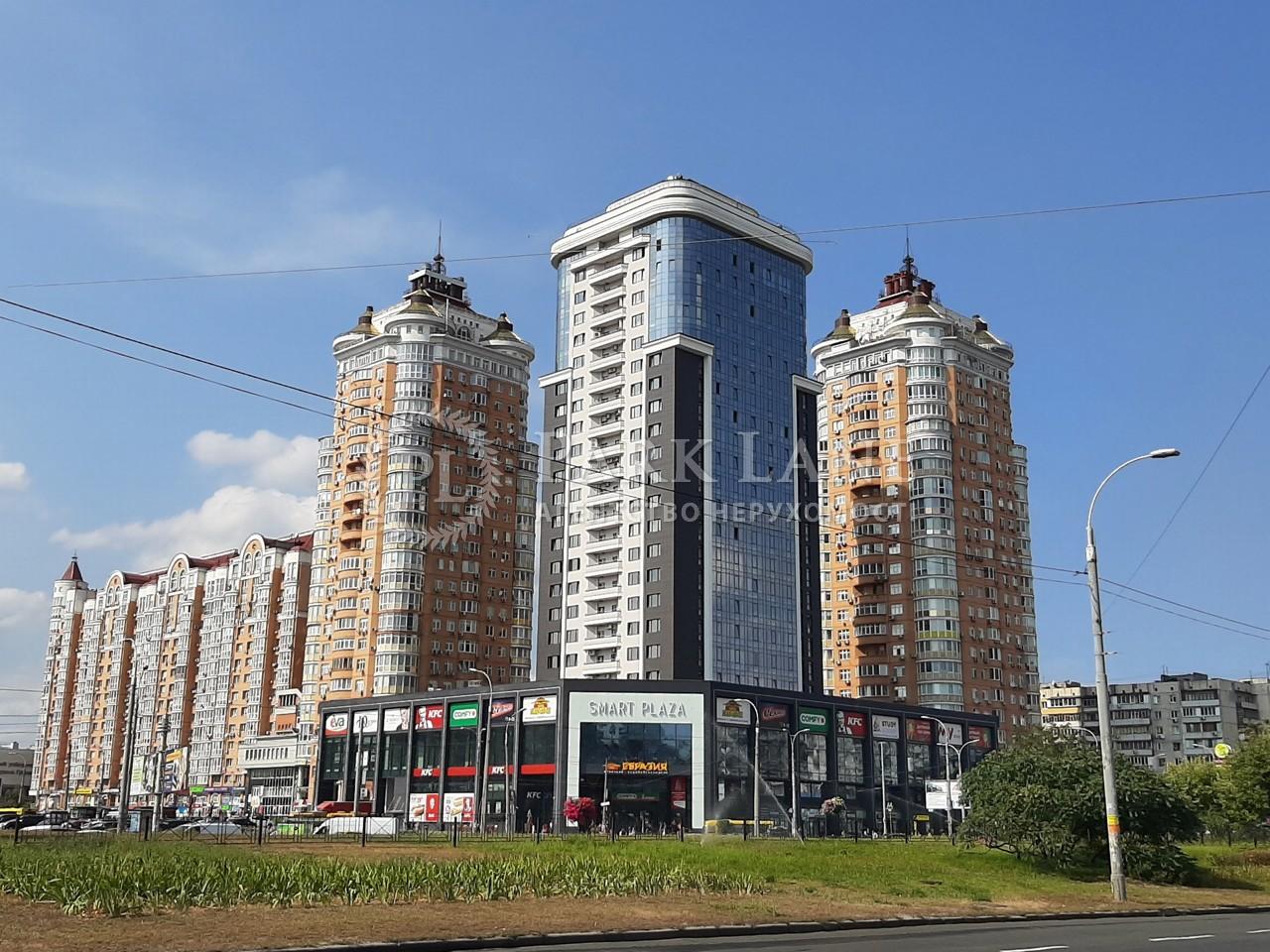 Квартира ул. Тимошенко Маршала, 21/19, Киев, K-31628 - Фото 15