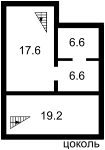 Дом X-34366, Старокиевская, Козин (Конча-Заспа) - Фото 2