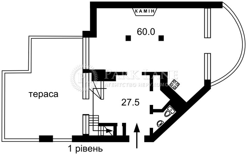 Квартира ул. Старонаводницкая, 13, Киев, J-28011 - Фото 2