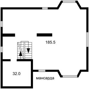 Дом J-28056, Кудряшова пер., Киев - Фото 6