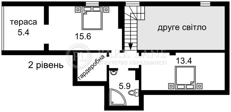 Квартира ул. Регенераторная, 4 корпус 4, Киев, Z-166488 - Фото 3