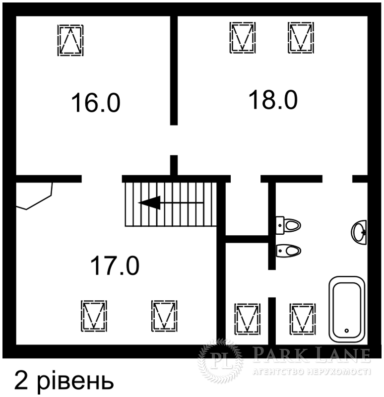 Квартира ул. Хмельницкого Богдана, 66, Киев, R-28803 - Фото 3