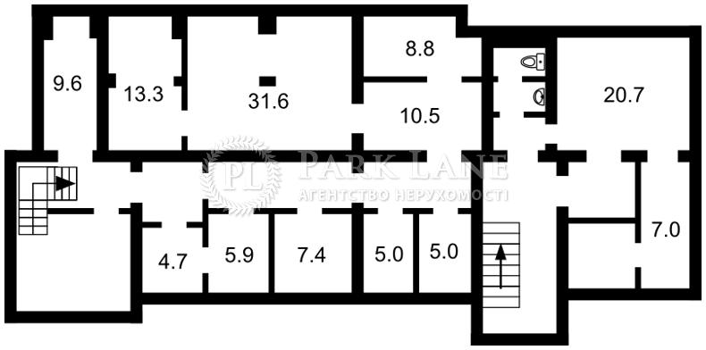 Нежилое помещение, Z-565400, Сечевых Стрельцов (Артема), Киев - Фото 3