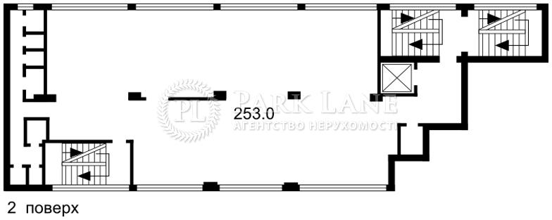 Нежилое помещение, ул. Лобановского, Чайки, R-28412 - Фото 3