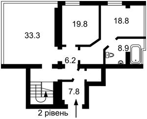 Квартира L-27131, Павлівська, 18, Київ - Фото 6