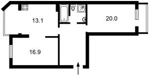 Квартира B-97893, Ямська, 52, Київ - Фото 6