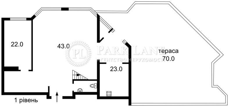 Квартира вул. Болсунівська (Струтинського Сергія), 2, Київ, B-99652 - Фото 2