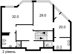 Квартира B-99652, Болсуновская (Струтинского Сергея), 2, Киев - Фото 10