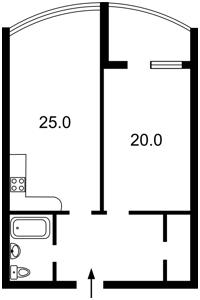 Квартира B-99654, Дегтярівська, 25а, Київ - Фото 5