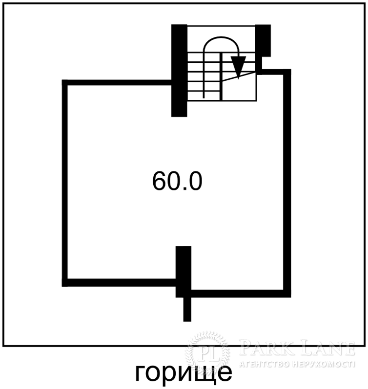 Будинок Музичи, B-99663 - Фото 5