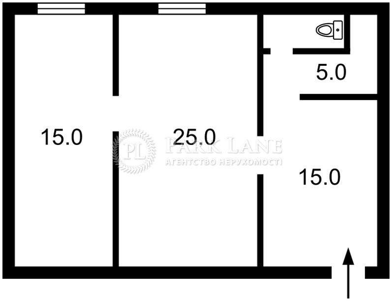Нежилое помещение, ул. Сковороды Григория, Киев, Z-544728 - Фото 2