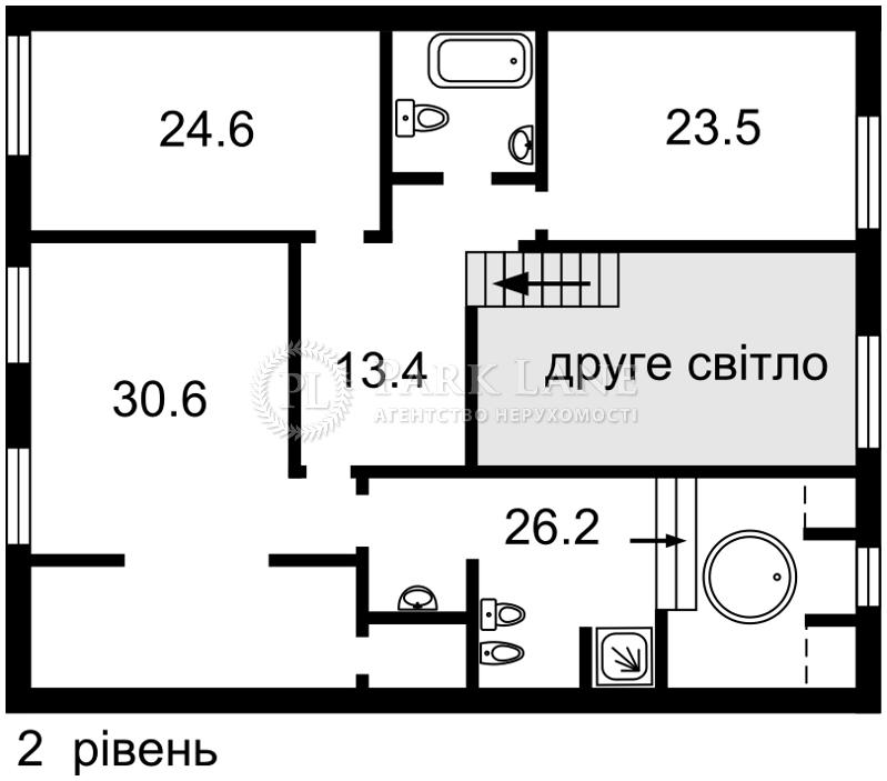 Квартира ул. Большая Житомирская, 8а, Киев, J-28314 - Фото 3