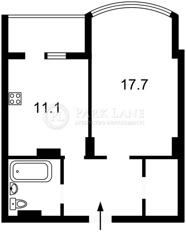 Квартира Z-463219, Демеевская, 13, Киев - Фото 6
