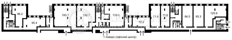 Нежилое помещение, Харьковское шоссе, Киев, J-28427 - Фото 3