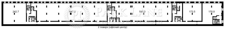 Нежилое помещение, Харьковское шоссе, Киев, J-28427 - Фото 4