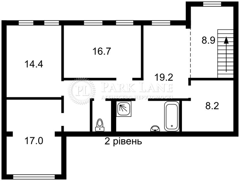 Квартира ул. Жилянская, 7в, Киев, M-36724 - Фото 3