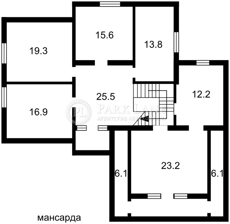 Будинок вул. Квітнева, Ходосівка, Z-1010274 - Фото 2