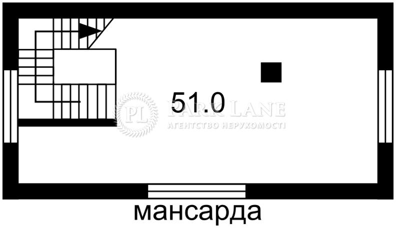 Будинок вул. Стежки, Лісники (Києво-Святошинський), B-99997 - Фото 4