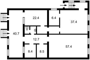 Коммерческая недвижимость, I-30859, Ревуцкого, Дарницкий район