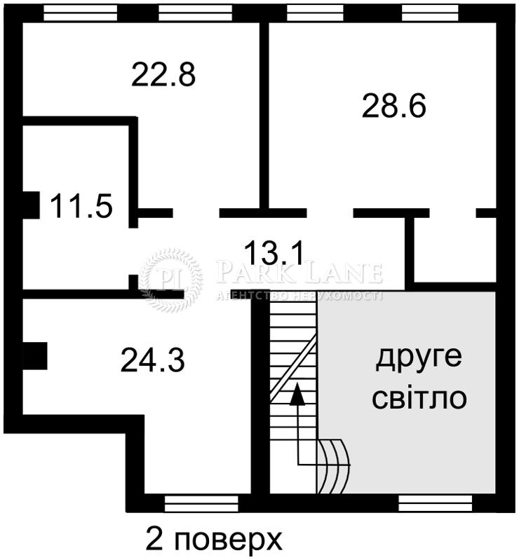 Дом K-28875, Луговая, Рудыки (Конча-Заспа) - Фото 4
