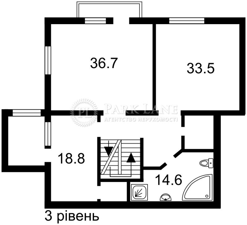 Квартира Бехтеревский пер., 14, Киев, R-30796 - Фото 4