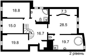 Квартира J-28447, Ковпака, 17, Київ - Фото 6