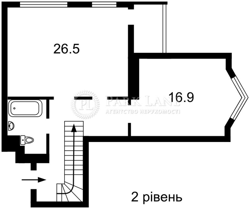 Квартира Z-539000, Саперно-Слободская, 24, Киев - Фото 7