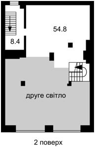 Офис, B-100135, Большая Васильковская, Киев - Фото 5