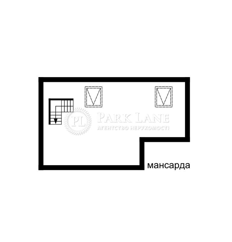 Квартира ул. Антоновича (Горького), 9, Киев, Z-680845 - Фото 3