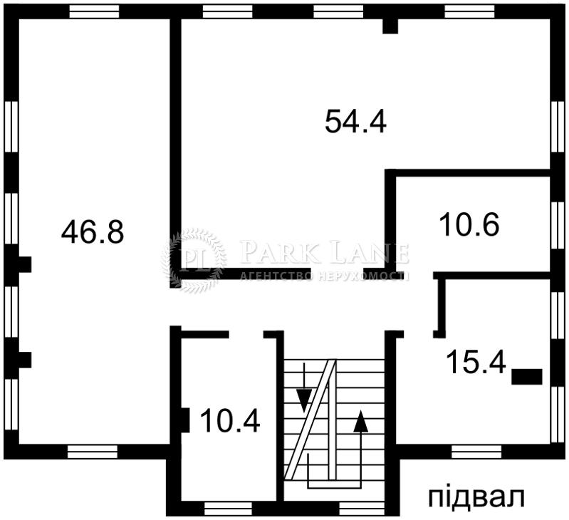 Дом B-100196, Лесная, Стоянка - Фото 6