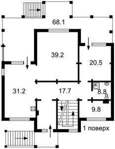 Дом B-100196, Лесная, Стоянка - Фото 7