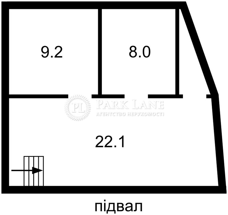 Дом ул. Сагайдачного Петра, Киев, L-27518 - Фото 5