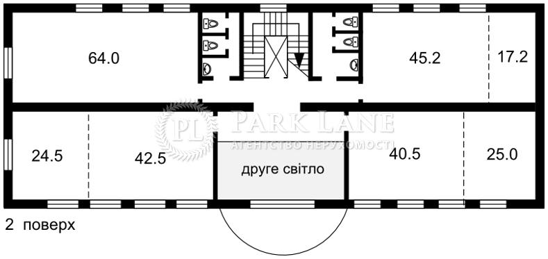 Отдельно стоящее здание, ул. Тютюнника Василия (Барбюса Анри), Киев, J-28907 - Фото 3