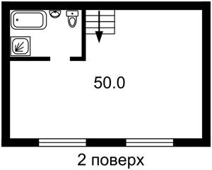 Будинок X-9719, Ягідна, Київ - Фото 3