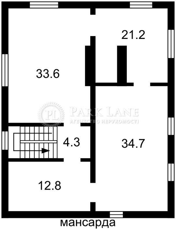 Будинок R-32264, Тиханська, Старі Безрадичі - Фото 6
