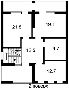 Дом R-32270, Тиханская, Старые Безрадичи - Фото 5